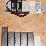 LED Dimmer Auswahl