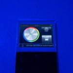 Ich kann jetzt blaues Licht machen. :)