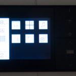Ekinex Raumcontroller.. da fehlt noch die Applikation..